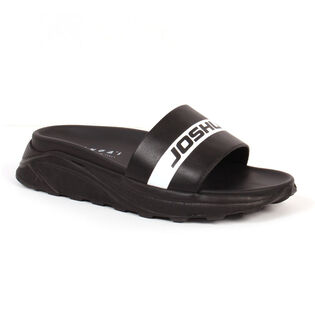 Men's Stripes Boing Slide Sandal