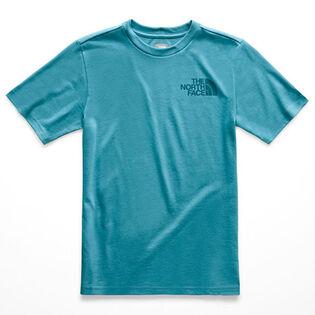 Junior Boys' [7-20] Bottle Source T-Shirt