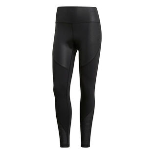 Women's Believe This Shiny High Rise Tight