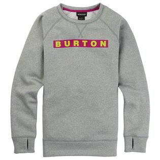 Women's Quartz Pullover Sweater