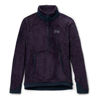 Women's Polartec® High Loft™ Pullover Top