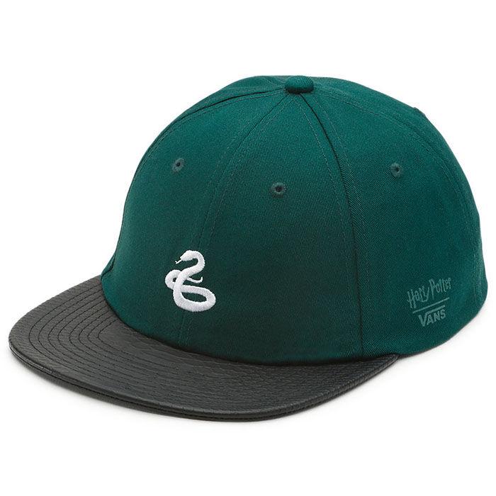 Men's Slytherin Adjustable Cap