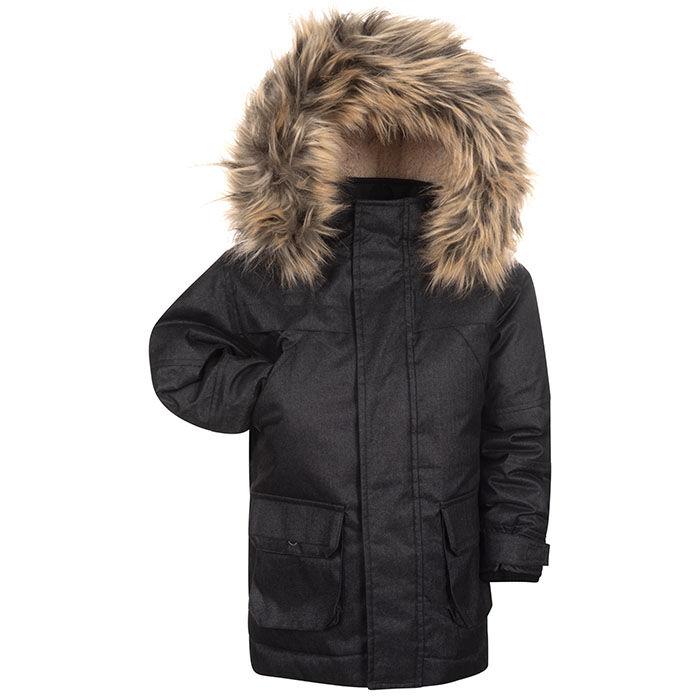 Manteau en duvet Denali pour garçons [2-10]