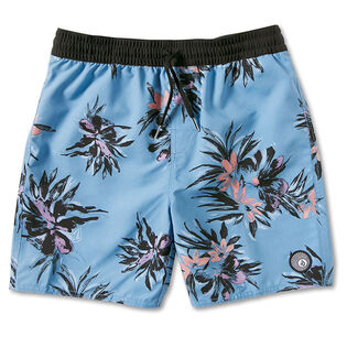 Junior Boys' [8-16] Earthly Delight Swim Trunk