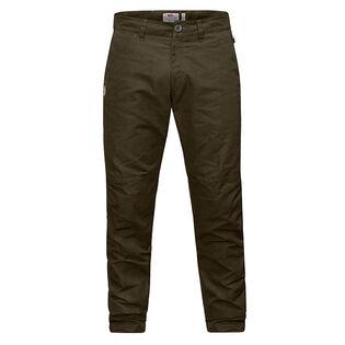 Pantalon d'hiver fuselé Sormland pour hommes