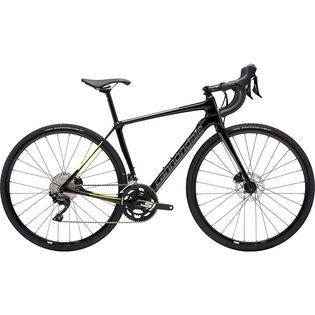Women's Synapse Carbon Disc 105 Bike [2019]