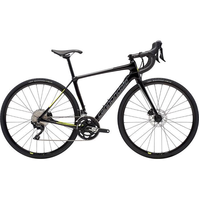 Women's Synapse Carbon Disc 105 Bike [2019]