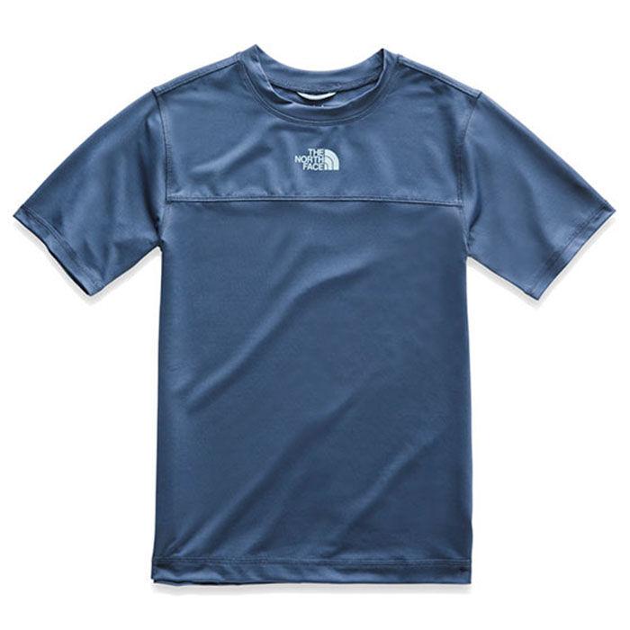 T-shirt Amphibious pour garçons juniors [7-20]