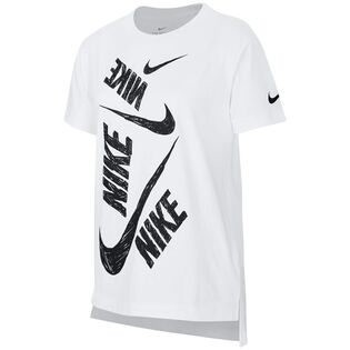 Junior Girls' [7-16] Swoosh T-Shirt