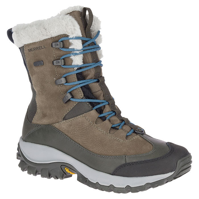 Women's Thermo Rhea Mid Waterproof Boot