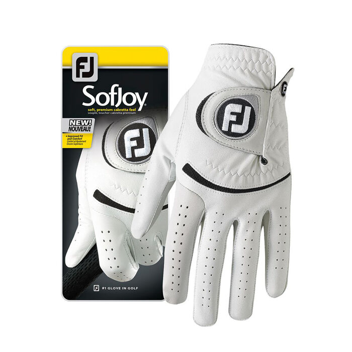 Women's SofJoy Golf Glove (Left)