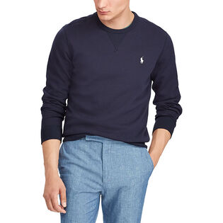 Men's Double-Knit Sweatshirt