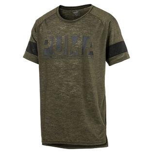 T-shirt à manches raglan Energy pour hommes