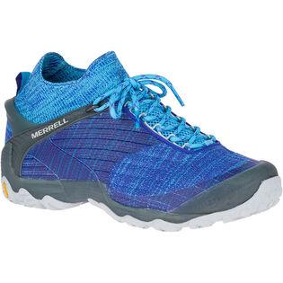 Men's Chameleon 7 Knit Mid Hiking Shoe