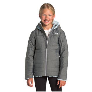 Junior Girls' [7-20] Mossbud Swirl Parka