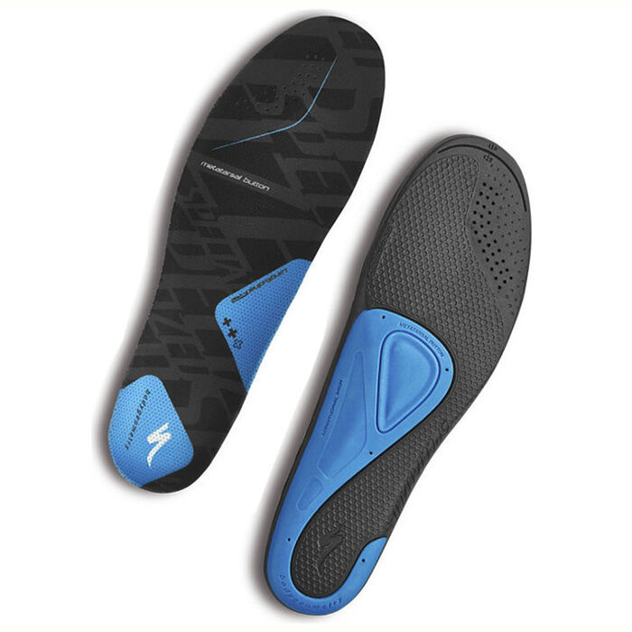 Body Geometry Sl Footbed ++ (Blue) [46-47]