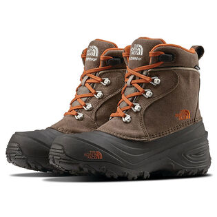 Juniors' [1-6] Chilkat Lace II Boot
