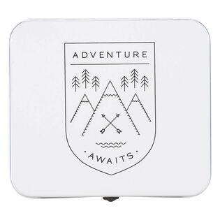 Adventure Awaits Keepsake Box