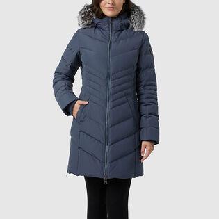 Manteau Queens pour femmes