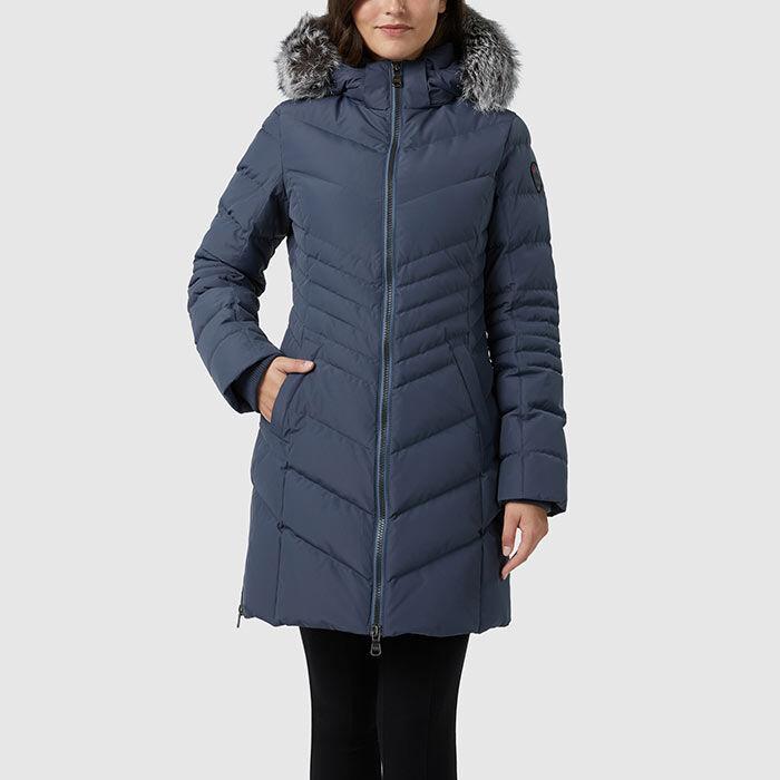 Women's Queens Coat