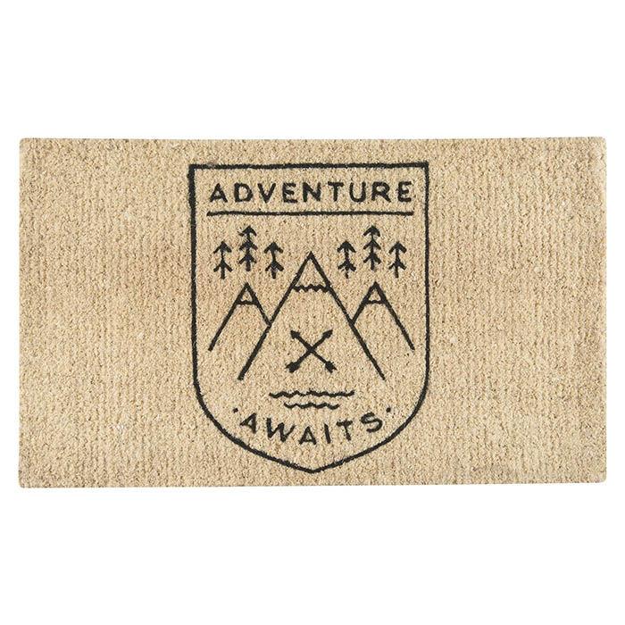 Petit tapis Adventure Awaits