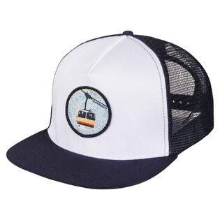 Unisex Gondeli Mutze Trucker Hat