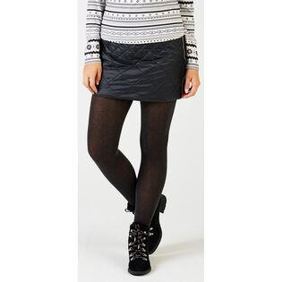 Women's Zurich City Mini Skirt
