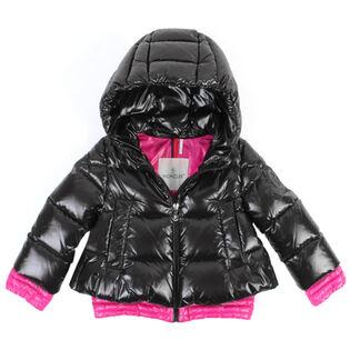 Manteau Claret pour filles [4-6]
