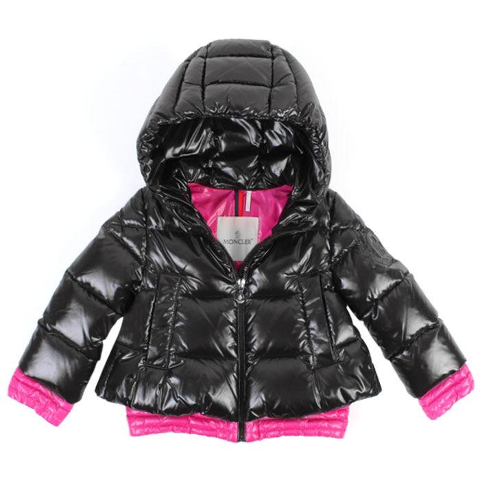 Girls' [4-6] Claret Jacket