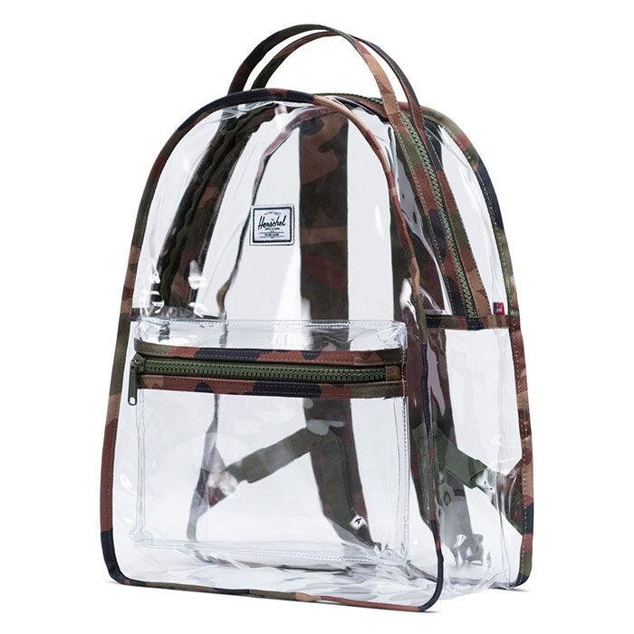 Clear Nova™ Mid-Volume Backpack