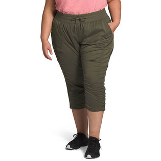 Women's Aphrodite 2.0 Capri Pant (Plus Size)