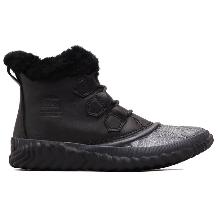 Women's Out'N About™ Plus Lux Boot