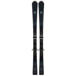 Flair 76 Ski + Vmotion 10 Gw Lady Binding [2022]