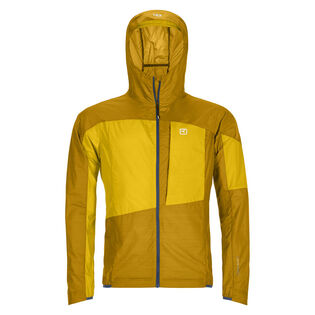 Men's Merino Windbreaker Jacket