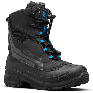Juniors' [1-7] Bugaboot™ Plus IV Omni-Heat™ Boot