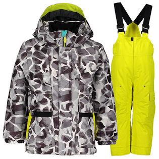 Boys' [2-7] M-Way + Volt Two-Piece Snowsuit
