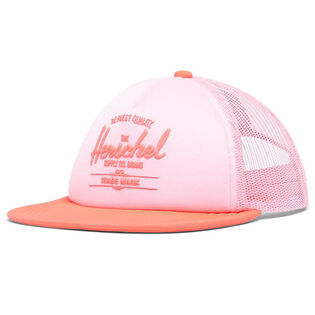 Juniors' Soft Brim Whaler Cap
