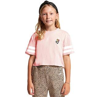 Junior Girls' [6-14] Truly Stoked T-Shirt
