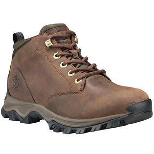 Men's Mt. Maddsen Waterproof Chukka Boot