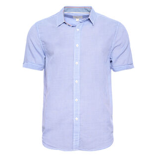 Men's Beach House Check Shirt