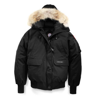 Women's Chilliwack Bomber Jacket