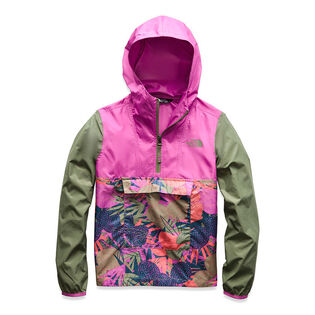 Junior Girls' [7-20] Novelty Fanorak Jacket