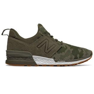 Men's 574 Sport Running Sneaker