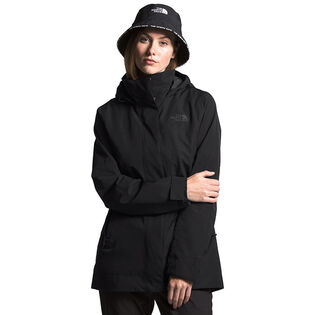 Women's Westoak City Trench Coat