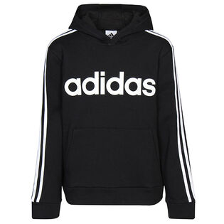 Junior Boys' [8-16] Core 3-Stripes Hoodie