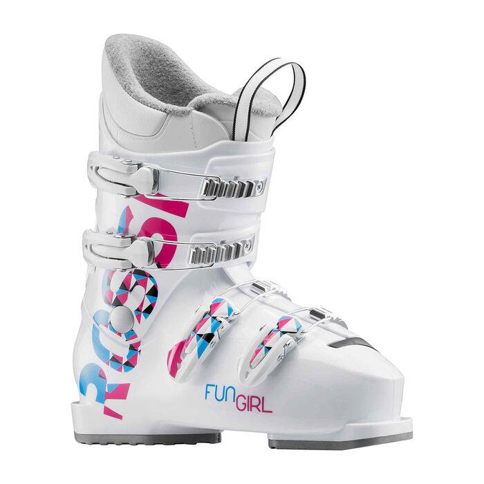 Juniors' Fun Girl J4 Ski Boot [2019]