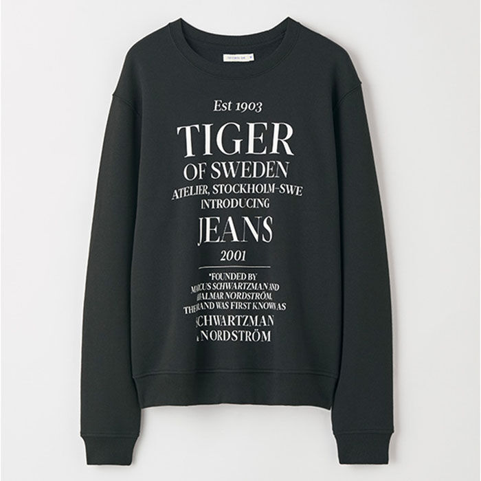 Men's Tano Pr Sweatshirt