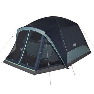 Tente Skydome™ 6P avec pièce moustiquaire