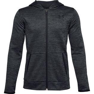 Junior Boys' [8-16] Armour Fleece® Full-Zip Hoodie
