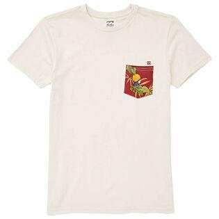 Boys' [4-7] Team Pocket T-Shirt